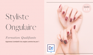 Formation Qualifiante Styliste Ongulaire