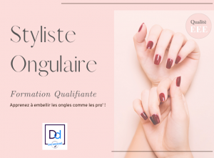 Formation Styliste Ongulaire